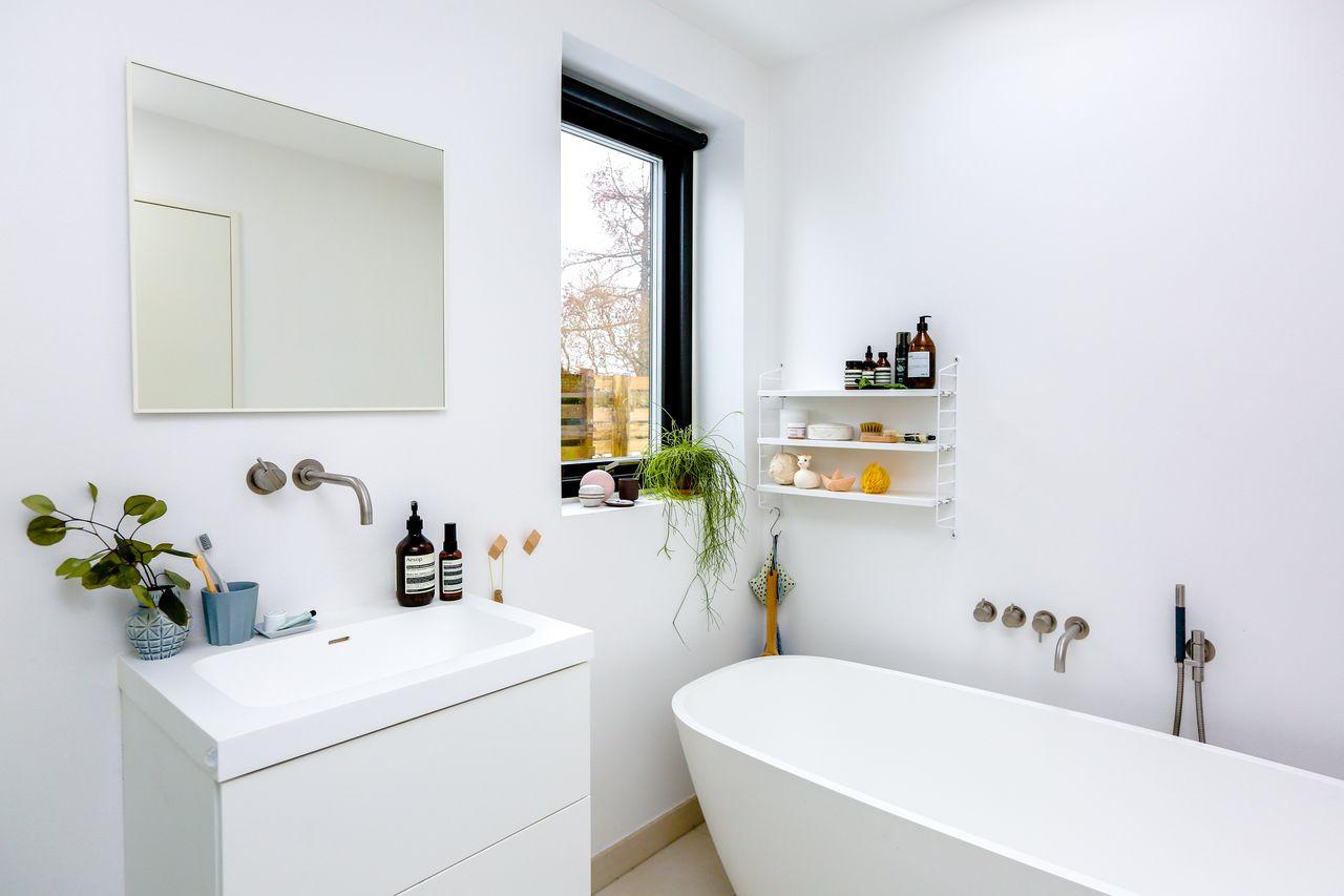 Najlepsze Rozwiązania Do Małych łazienek Armatura Design