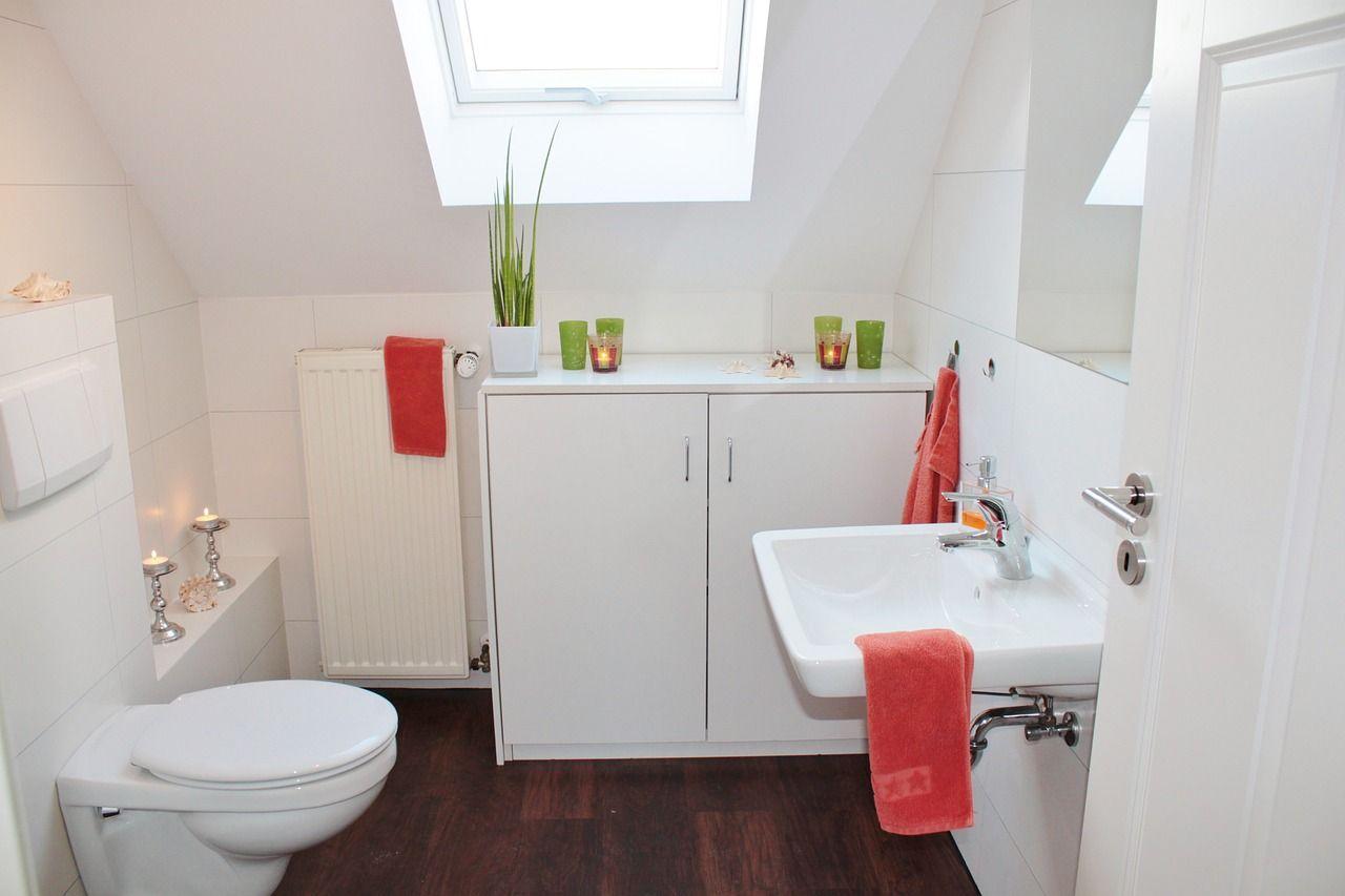 Jak Urządzić łazienkę Na Poddaszu Armatura Design
