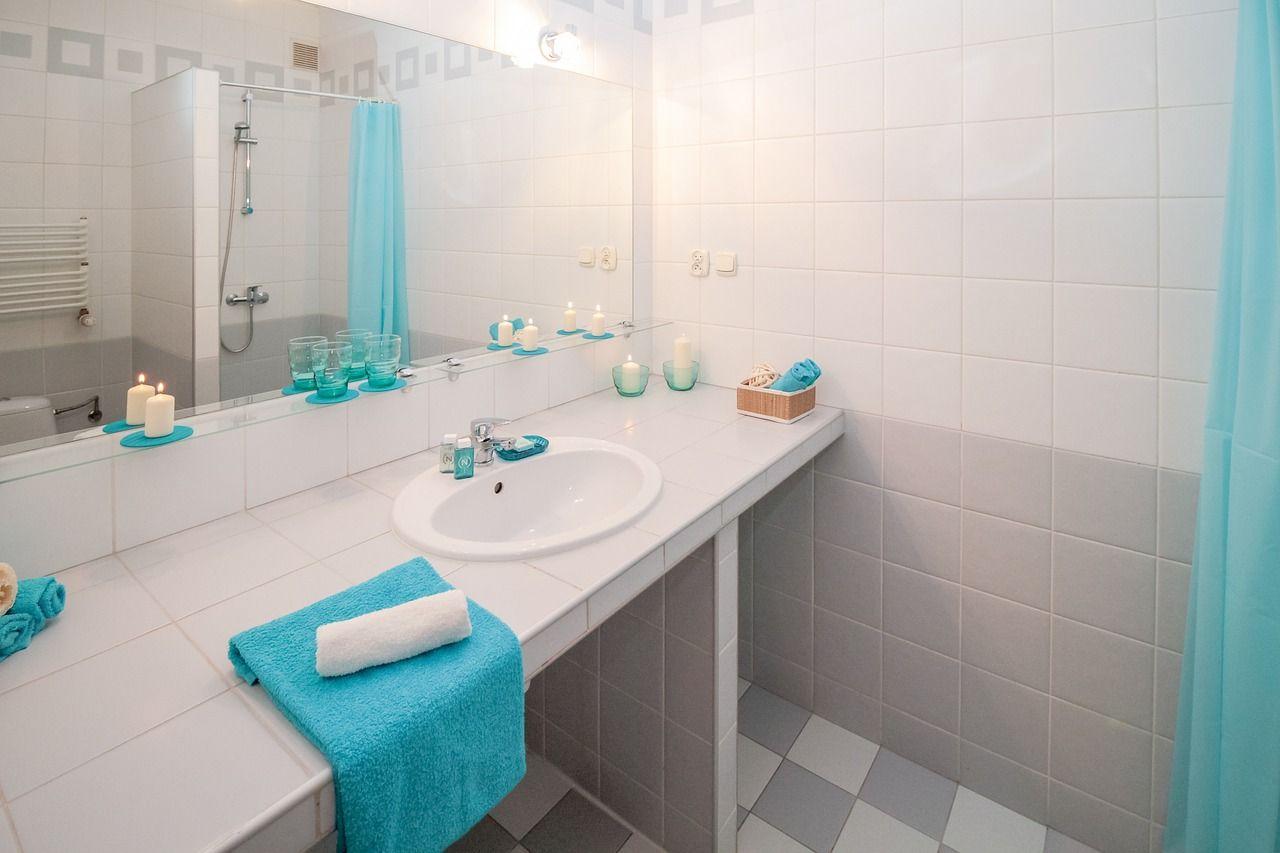 Jak Zabezpieczyć łazienkę Przed Wodą I Wilgocią Armatura