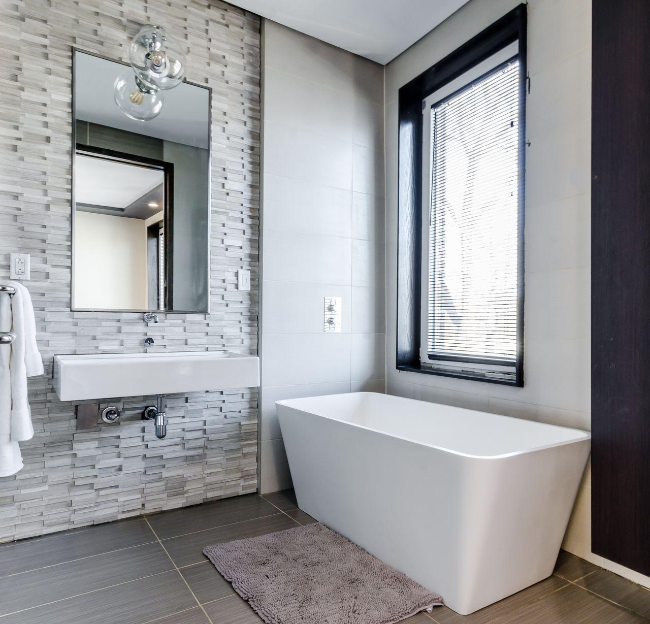 Jak Wybrać Dobre Lustro Do łazienki Armatura Design