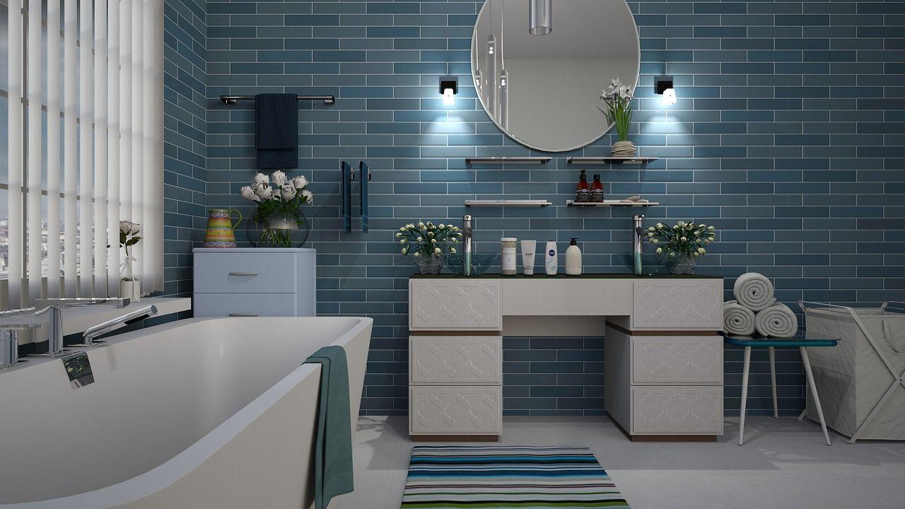 Czego Nie Może Zabraknąć W Kobiecej łazience Armatura Design