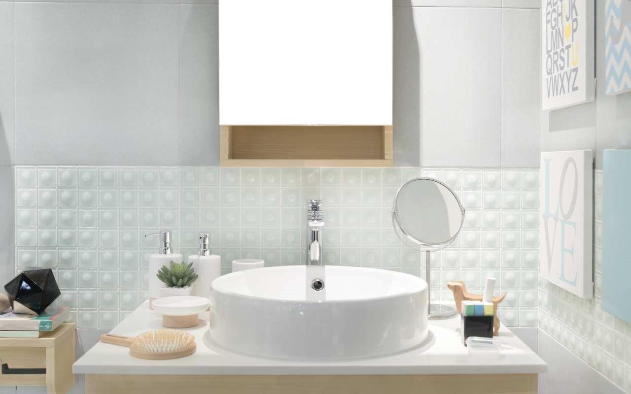Umywalka Do łazienki Z Szafką Czy Bez Armatura Design